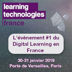 Salon Learning Technologies 2019